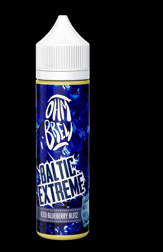 Baltic Extreme-Iced Blueberry Blitz