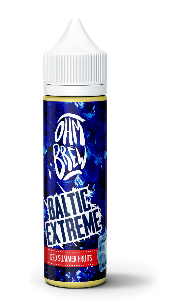 Baltic Extreme-Iced Summer Fruits