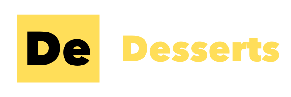 Type: Desserts