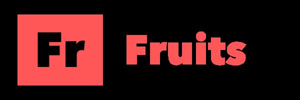Type: Fruits