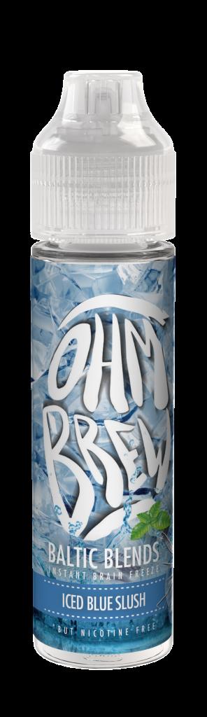 Baltic Blends - Iced Blue Slush